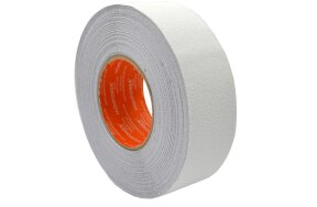 ANTI-SLIP TAPE WHITE 50mmx18m